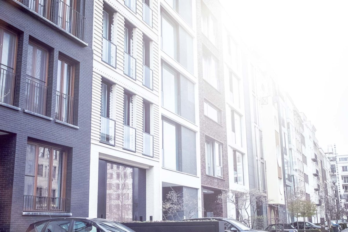 Stuttgart Nord – 3,5 Zimmer