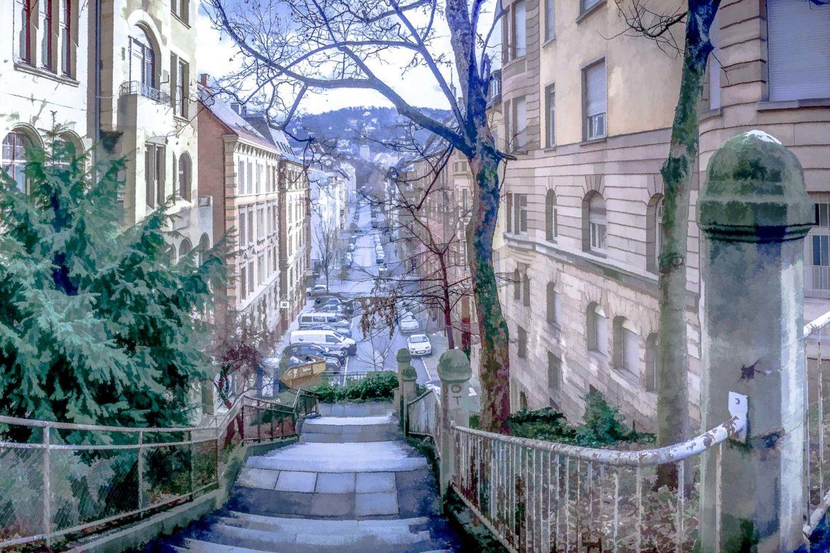 Stuttgart Bad Cannstatt – 4 Zimmer